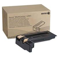 Image of Xerox NA/XE Sold High Capacity GSA Toner Cartridge for WorkCentre 4265 Printer, 25000 Pages Yield