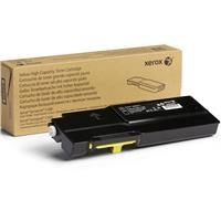 Image of Xerox Genuine Yellow High Capacity Toner Cartridge for VersaLink C400 and C405 Printer, 4,800 Pages Yield