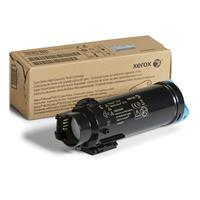 Image of Xerox Cyan Extra High Capacity Laser Toner Cartridge for WorkCentre 6515 and Phaser 6510 Printer, 4300 Pages Yield