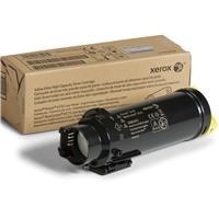 Image of Xerox Yellow Extra High Capacity Laser Toner Cartridge for WorkCentre 6515 and Phaser 6510 Printer, 4300 Pages Yield