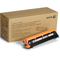 Image of Xerox Cyan Drum Cartridge For Phaser 6510 and WorkCentre 6515, 48K Pages