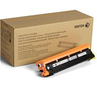 Image of Xerox Yellow Drum Cartridge for Phaser 6510 and WorkCentre 6515, 48K Pages