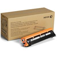 Image of Xerox Black Drum Cartridge For Phaser 6510 and WorkCentre 6515, 48K Pages
