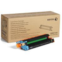 Image of Xerox Cyan Laser Drum Cartridge for VersaLink C500/C505 Printer, 40000 Pages Yield