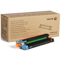 Image of Xerox Cyan Laser Drum Cartridge for VersaLink C600/C605 Printer, 40000 Pages Yield