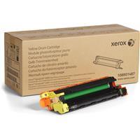 Image of Xerox Yellow Laser Drum Cartridge for VersaLink C600/C605 Printer, 40000 Pages Yield
