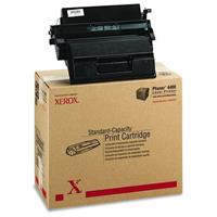 Image of Xerox Black Laser Standard Capacity Toner Cartridge for Phaser 4400 Printer, 10000 Page Yield