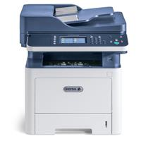 Image of Xerox WorkCentre 3335/DNI Wireless Monochrome All-in-One Laser Printer, 35ppm, 1200x1200 dpi, 300 Sheet Standard Capacity, WiFi - Print, Copy, Scan, Fax