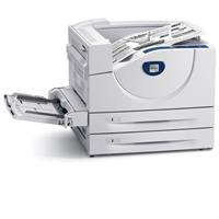 Image of Xerox Phaser 5550/DN Mono Laser Printer with Up to 50 ppm One-Sided, 50 ipm Two-Sided (A4), 1200x1200dpi