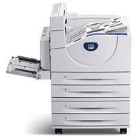 Image of Xerox Phaser 5550/DT Mono Laser Printer with Up to 50 ppm One-Sided, 50 ipm Two-Sided (A4), 1200x1200dpi