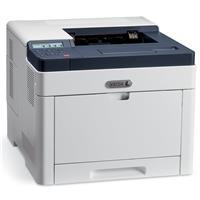 Image of Xerox Phaser 6510/DN Automatic Duplex Color Laser LED Printer, 30ppm Color/Black & White, 1200x2400 dpi, 300 Sheet Standard Capacity