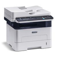 Image of Xerox B205 Wireless Monochrome Laser Multifunction Printer, 31ppm, 1200x1200 dpi, 250 Sheet - Print, Scan, Copy, Email
