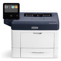 Image of Xerox VersaLink B400/DN Monochrome Laser Printer, Up to 47 ppm Letter, Up to 1200x1200 dpi, 700 Sheet Standard Paper Capacity, Automatic Two-sided Output