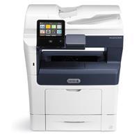 Image of Xerox VersaLink B405 Monochrome Multifunction Laser Printer, 47ppm Letter, 1200x1200 dpi, 700 Sheet Standard Capacity - Print, Copy, Scan, Fax, Email