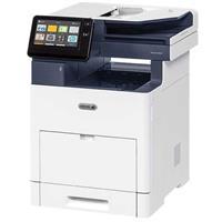 Image of Xerox VersaLink B605/X B&W Laser Multifunction Printer, 1200x1200 dpi, 58ppm, 700 Sheets Capacity - Print, Scan, Copy, Fax