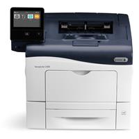 Image of Xerox VersaLink C400/DN Color Laser Printer, 36ppm Letter, 600x600 dpi, 700 Sheet Standard Capacity, Automatic Two-Sided Printing