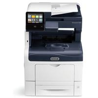 Image of Xerox VersaLink C405 Color Laser Multifunction Printer, Up To 36ppm, 750 Sheets Capacity - Print, Scan, Copy, Fax