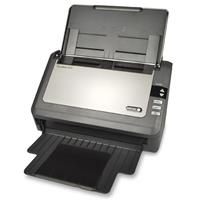 Image of Xerox DocuMate 3125 Document Scanner, 600 dpi Resolution, 25ppm Black/White Scan Speed, 3000 Duty Cycle, USB 2.0