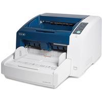 Image of Xerox DocuMate 4799 Document Scanner, 100 ppm Speed, 600 dpi Resolution, Hi-speed USB 2.0 Interface (Includes Kofax VRS Professional)