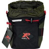 Compare Prices Of  XP Metal Detectors XP Finds Pouch, Olive Green