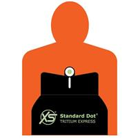 Compare Prices Of  XS Sights DXW Standard Dot Sight Set for Beretta APX, Tritium Front & White Stripe Rear