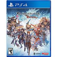 Image of XSEED Granblue Fantasy Versus for PlayStation 4