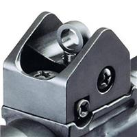 Image of XS Sights Ghost-Ring Style Big Dot Tritium Sight Set for HK 91, 93, 94 & Mp5 Rifles