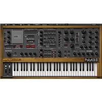 Compare Prices Of  XILS Labs PolyKB II Virtual Synthesizer Software Plug-In, Electronic Download