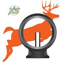 Compare Prices Of  XS Sights Ghost-Ring Aperture Sight Set for Ruger Deerfield .44 Magnum Rifles