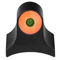 Image of XS Sights Big Dot Tritium Orange Front Night Sight for Remington Shotguns, Bead on Pedestal, Epoxy Over Existing #6 Bead Sight