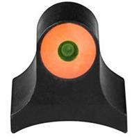 Image of XS Sights Big Dot Tritium Orange Front Night Sight for Mossberg Shotguns, Bead on Pedestal, Epoxy Over Existing #6 Bead Sight