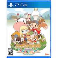 Image of XSEED Story of Seasons: Friends of Mineral Town for PlayStation 4