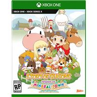 Image of XSEED Story of Seasons: Friends of Mineral Town for Xbox One