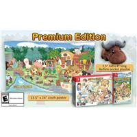 Compare Prices Of  XSEED XSEED Story of Season: Pioneers of Olive Town NSW Premium Edition for Nintendo Switch