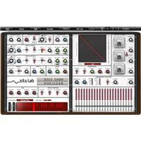 Image of XILS Labs Vocoder 5000 Virtual Vocoder Software Plug-In, Electronic Download