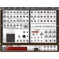 Image of XILS Labs XILS 4 Ultimate Analog Matrix Modular Virtual Synthesizer Software Plug-In, Electronic Download