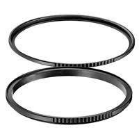 """Image of Xume 49mm (1.92"""") Filter Holder - With Xume 49mm (1.92"""") Lens Adapter"""