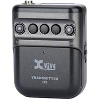 Image of XVIVE U5T Digital Wireless Bodypack Transmitter, 2400-2483.5MHz