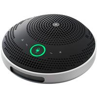 Compare Prices Of  Yamaha YVC-200 Portable USB and Bluetooth Speakerphone, Black