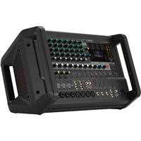 Image of Yamaha 12-Input Powered Mixer with Dual 710W Amplifier