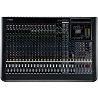 Image of Yamaha MGP24X 24-Channel Analog Mixing Console with DSP Effects