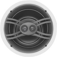 Image of Yamaha NS-IW280C Natural Sound Passive 3-Way In-Ceiling Speaker, Pair, White