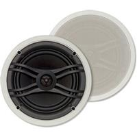"""Compare Prices Of  Yamaha NS-IW360C 2-way In-ceiling Speaker System, Pair, Easy-to-Install Flush Mount, 8"""" Cone Woofer"""