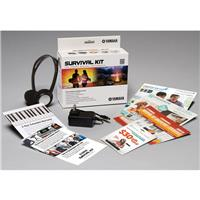 Image of Yamaha SK A2 Survival Kit Accessory Package for Portable Keyboard