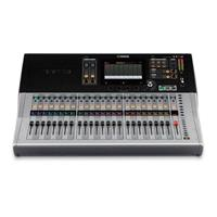 Image of Yamaha TF3 Digital Mixing Console, 25 Motor Faders, 48 Input Channels