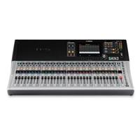 Image of Yamaha TF5 Digital Mixing Console, 33 Motor Faders, 48 Input Channels