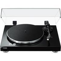 Image of Yamaha TT-S303 Turntable, Piano Black