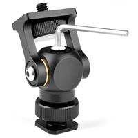 Image of YELANGU A67 Carry Handle with Cold Shoe Mount for DJI Ronin S