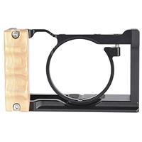 Image of YELANGU C12 Aluminum Camera Cage for Sony RX100VII