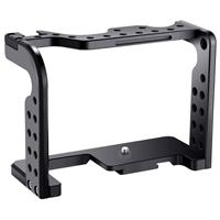 Image of YELANGU Camera Cage without Top Handle and Base Plate for Panasonic GH5 Camera